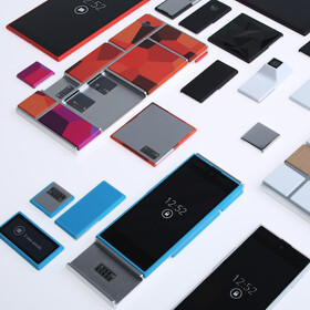 Google adds Nvidia (Tegra K1) and Marvell processors to Project Ara