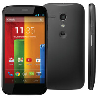 Both versions of Motorola Moto G said to be receiving Android 5.0.1