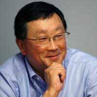 Chen now 99% sure that BlackBerry will survive