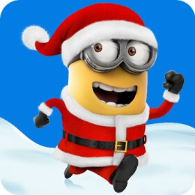 Not yet in the mood for Christmas? Google Play's Festive Games can help