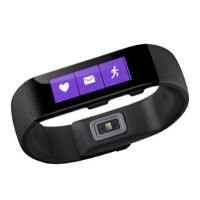 Don't expect to see the Microsoft Band online again until early next year