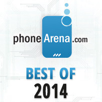 PhoneArena Awards 2014: the year's best phones, apps, innovations, and more in one place