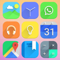 Best new icon packs for Android (December 2014)