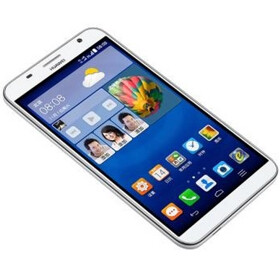 Huawei Ascend GX1 officially announced, has an 80.5% screen to body ratio