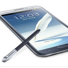 Samsung Galaxy Note II will be updated to Android 5.0 Lollipop (according to Samsung Finland)