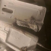 LG G3 explodes in bed while charging; no third-party equipment employed
