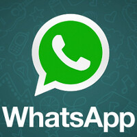 Voice calls on the Android version of WhatsApp could look like this