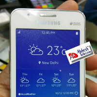 Samsung Z1 to be unveiled in India on January 18th; check out these new photos and specs