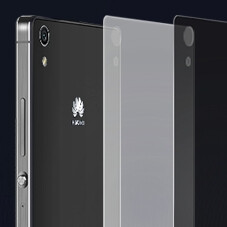 Huawei Ascend P8 expected to be launched in March, first images of its metal chassis show up