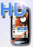 Samsung Instinct s50 to be called Instinct HD