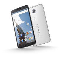 Nexus 6 offered directly from Motorola; phablet starts shipping early next year