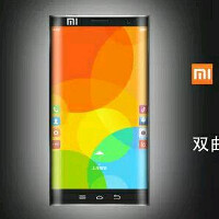 Xiaomi Arch tops Samsung Galaxy Note Edge with two curved edges?