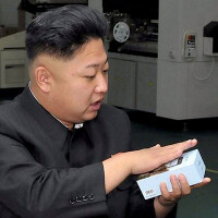 North Korea's 3G mobile phone network is not working
