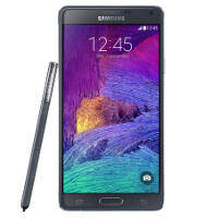 Samsung Galaxy Note 4 LTE-A with Snapdragon 810 unveiled: 300Mbps speeds, release date set for January 2015