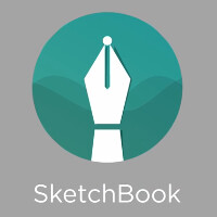 Take a sneak peak at the SketchBook app for BlackBerry 10, coming next year
