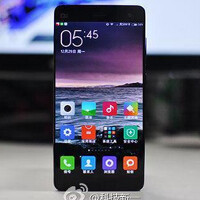 Is this the black version of the Xiaomi Mi5?