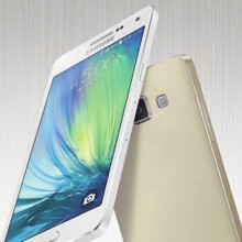 Samsung Galaxy A7 to be officially announced on January 14