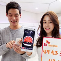 Samsung Galaxy Note 4 S-LTE to launch in South Korea later this month; Exynos 5433 is under the hood