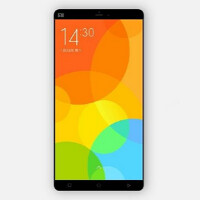 Poster allegedly reveals Xiaomi Mi4S, razor-thin side bezels in tow