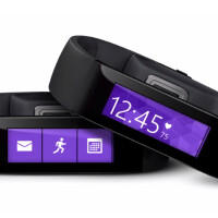 Welcome Back! Microsoft Band returns to brick and mortar Microsoft Stores