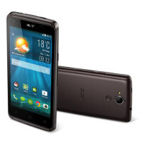 Acer announces the affordable Liquid Z410 with a 64-bit processor and LTE