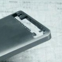 Samsung Galaxy S6's metal chassis apparently leaked (oops, false alarm)