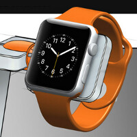 Prototype of Apple Watch watch dock to make CES appearance