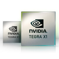 NVIDIA introduces its new Tegra X1 chip with twice the power of the Tegra K1