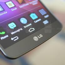 Liveblog: LG G Flex 2 announcement at CES 2015 and more