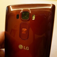 AT&T announces it will carry the LG G Flex 2