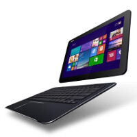 Asus unveils its new line of laptop/tablet hybrids with Windows inside - the Transformer Book Chi trio