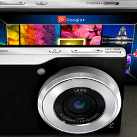 Panasonic's Lumix CM1 smartphone-camera hybrid will be launched in the US