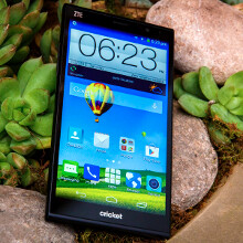 ZTE Grand X Max+ phablet outed as a gentle upgrade where it counts