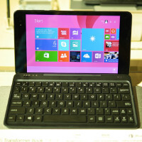 Asus Transformer Book T90 Chi hands-on