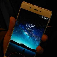 More ZTE Nubia Z9 photos leak; bezel-less look remains