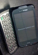 Verizon's Touch Pro2, dressed to kill