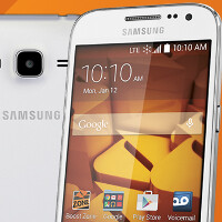 Samsung Galaxy Prevail LTE comes to Boost Mobile on January 19th with support for Sprint Spark