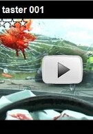 You might never text and drive again after watching this video