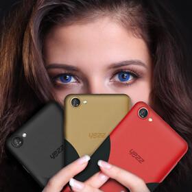 Meet the newest Windows Phone 8.1 handset: the Yezz Billy 5S LTE
