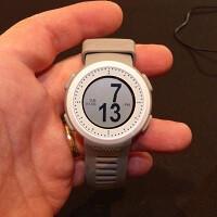 Here's a closer look at Magellan's Echo Smart Sport Watch