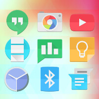 Best new icon packs for Android (January 2015)
