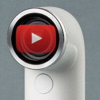 HTC's Re camera now supports live YouTube streaming
