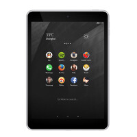 Nokia's first tablet (N1) launches in China for the equivalent of $257