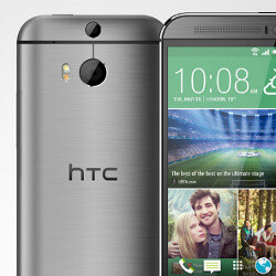 HTC One (M8) Android 5.0 Lollipop update almost ready: coming in 1-2 weeks