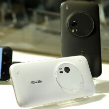 Which phone announced at CES 2015 appeals to you the most?