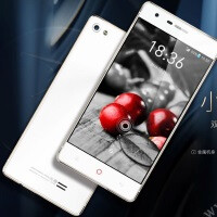The Beidu Little Pepper smartphone has its mid-range spec sheet topped off with a 20MP camera