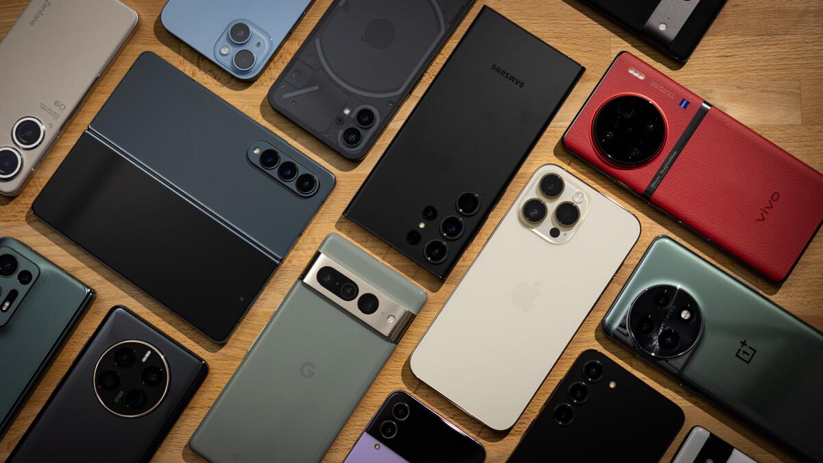 The Best Phones of 2020 - PhoneArena