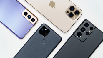 The Best Phones of 2021
