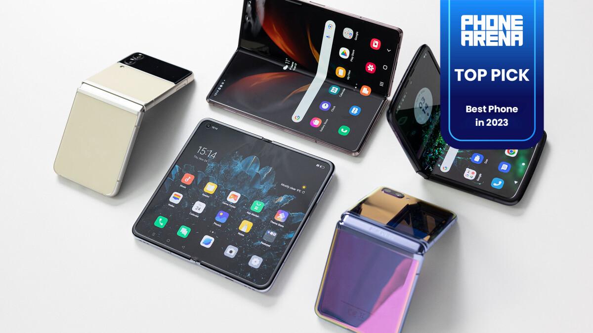 The Best Phones in 2021 - PhoneArena