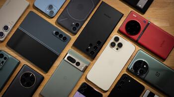The Best Phones in 2021